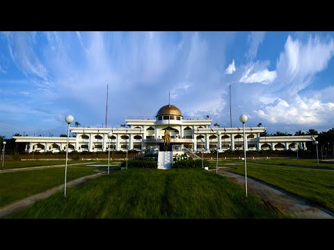 Sultan Kudarat March (Official Music Video)