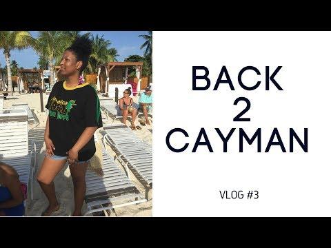 Back 2 Cayman Vlog #3 | Karaoke, Scammers & More