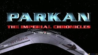 Parkan: The Imperial Chronicles gameplay (PC Game, 1997)