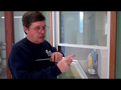 How to Replace a Window Tilt Latch | Unique Home Solutions