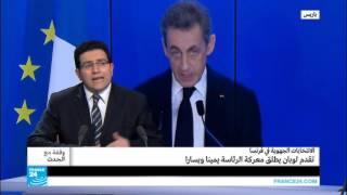 فرنسا: تقدم لوبان يفتح معركة الرئاسة يمينا ويسارا