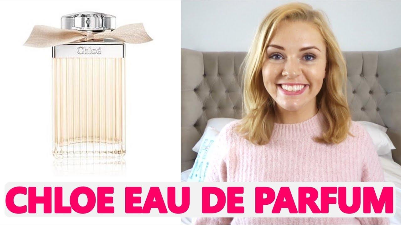 Chloe Eau De Parfum Review Soki London Youtube