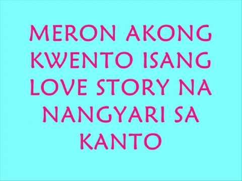 Nioku Inuzuka- Love Story Ko Lyrics