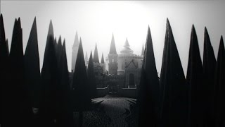 Fantastic Beasts and Where to Find Them - Ilvermorny School of Witchcraft and Wizardry [HD]