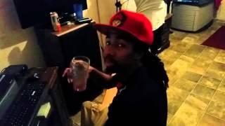 DJ TRACKSTAR FEAT. BOOGIE KNIGHT - FUCK UP SOME COMMAS [REMIX]