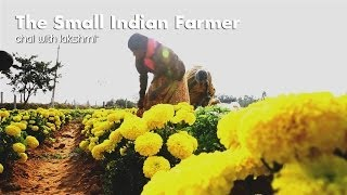 How Technology is helping Small Indian Farmers