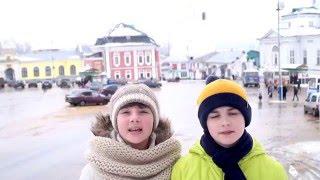 Арзамас Видеоэкскурсия  Гусева Алексея и Кабановой Светланы