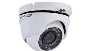 Обзор Turbo HD видеокамеры HikVision DS-2CE56C0T-IRM (3.6 мм)(Купить: http://magazun.com/hikvision-ds-2ce56c0t-irm-3.6-mm-/ Другие камеры видеонаблюдения:http://magazun.com/videokameri-turbo-hd/ ..., 2016-03-10T09:53:31.000Z)