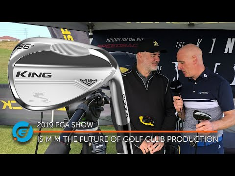 IS MIM (METAL INJECTION MOULDING) THE FUTURE OF GOLF CLUB PR...