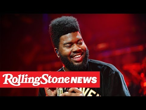 Dreena Gonzalez - Khalid Is Planning Benefit Concert For Families Of Mass Shooting Victims