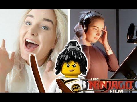 FILM INSPREKEN ★ My Bucket List (DE LEGO NINJAGO FILM)