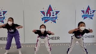 LBDANCE/오렌지캬라멜/댄스메들리/통영댄스팀