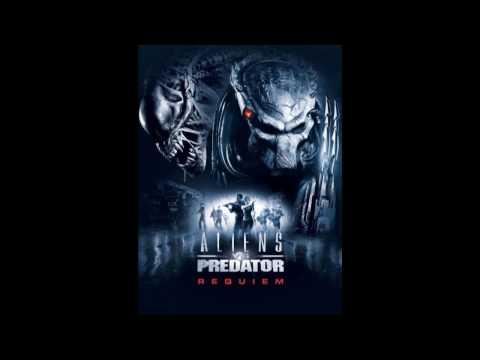 Aliens vs  Predator Requiem Soundtrack