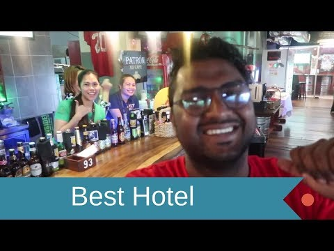 Best Hotel in Manila For ₹1300 Only || Guest Friendly Hotel || Philippines