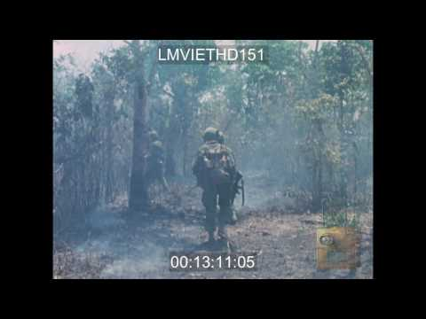DEFENSE OF MACV COMPOUND  - LMVIETHD151