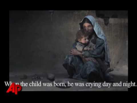 Video Essay: Heroin's Grip on Afghanistan