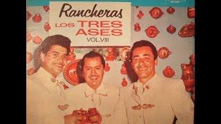 Karaoke Los Tres Ases Pa Que Me Sirve La Vida