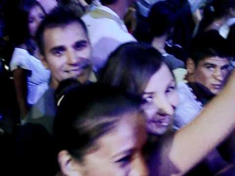 Conecte-R Live Discoteca Tineretului .Parte.2.. 2010