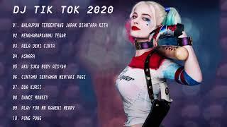 Download lagu DJ TIK TOK 2020 - DJ YANG LAGI VIRAL SEKARANG TERBARU FULL BASS - RELA DEMI CINTA - DANCE MONKEY