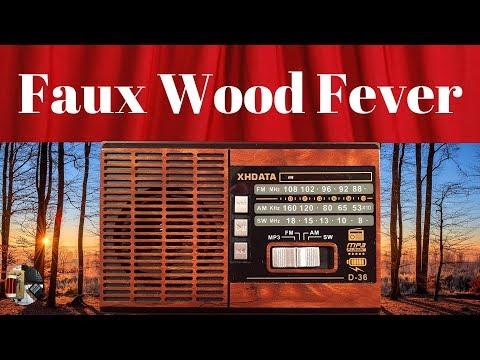 XHDATA D-36 AM FM Shortwave MP3 Radio Unboxing & Review