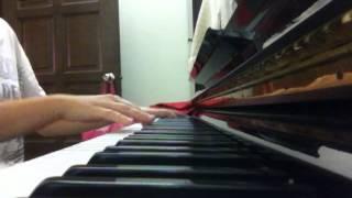S.H.E. - 后来后来 (钢琴版 piano cover)