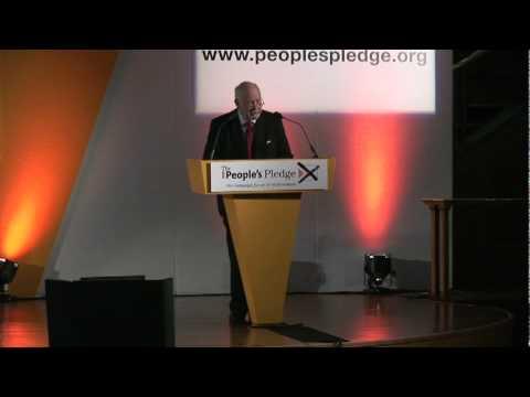Kelvin Hopkins MP, People