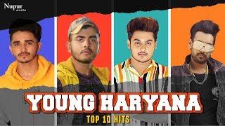 YOUNG HARYANA Top 10 Haryanvi Songs Haryanavi 2019 NAV Haryanvi