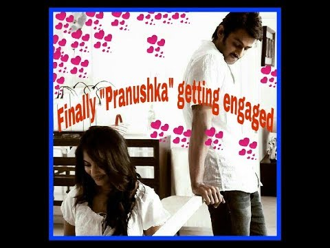 Finally Pranushka getting engaged on.........................