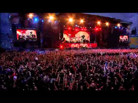 Metallica  Creeping Death , Sofia 2010 HD