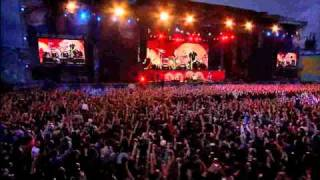 Metallica Creeping Death Live, Sofia 2010 HD.mp3