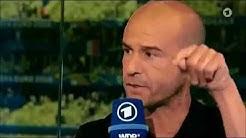 Deutschland Italien 02.07.2016 EM16 Mehmet Scholl Kritik an Siegenthaler und Konsorten beim DFB