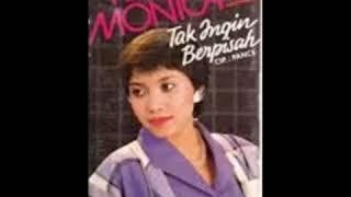 Nostalgia!! RITA MONICA THE BEST ALBUM LAGU TOP HITS TEMBANG KENANGAN LAWAS INDONESIA