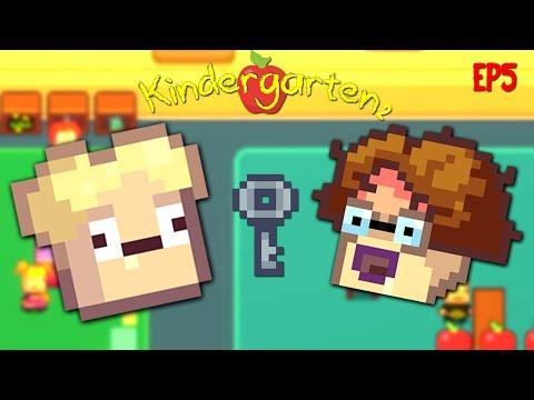 Aproape de FINAL ! Kindergarten 2 (EP5)