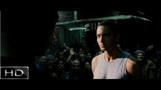 8 Mile [2002] Battle Rap Scene (HD) | 8 Mil | Rap Savaşı | Türkçe Altyazılı