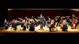 Mozart: Concerto in B-flat, K. 191 - Rondo. Tempo di menuetto.