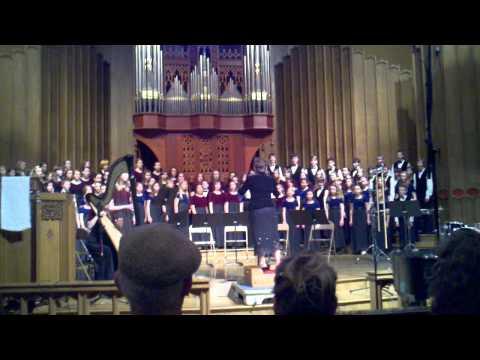 Heart of the Valley Children's Choir - Corvallis, Oregon