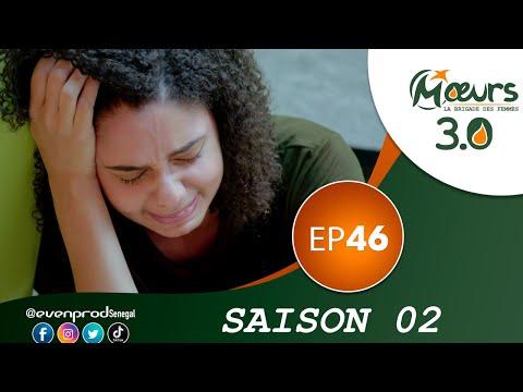 MOEURS - Saison