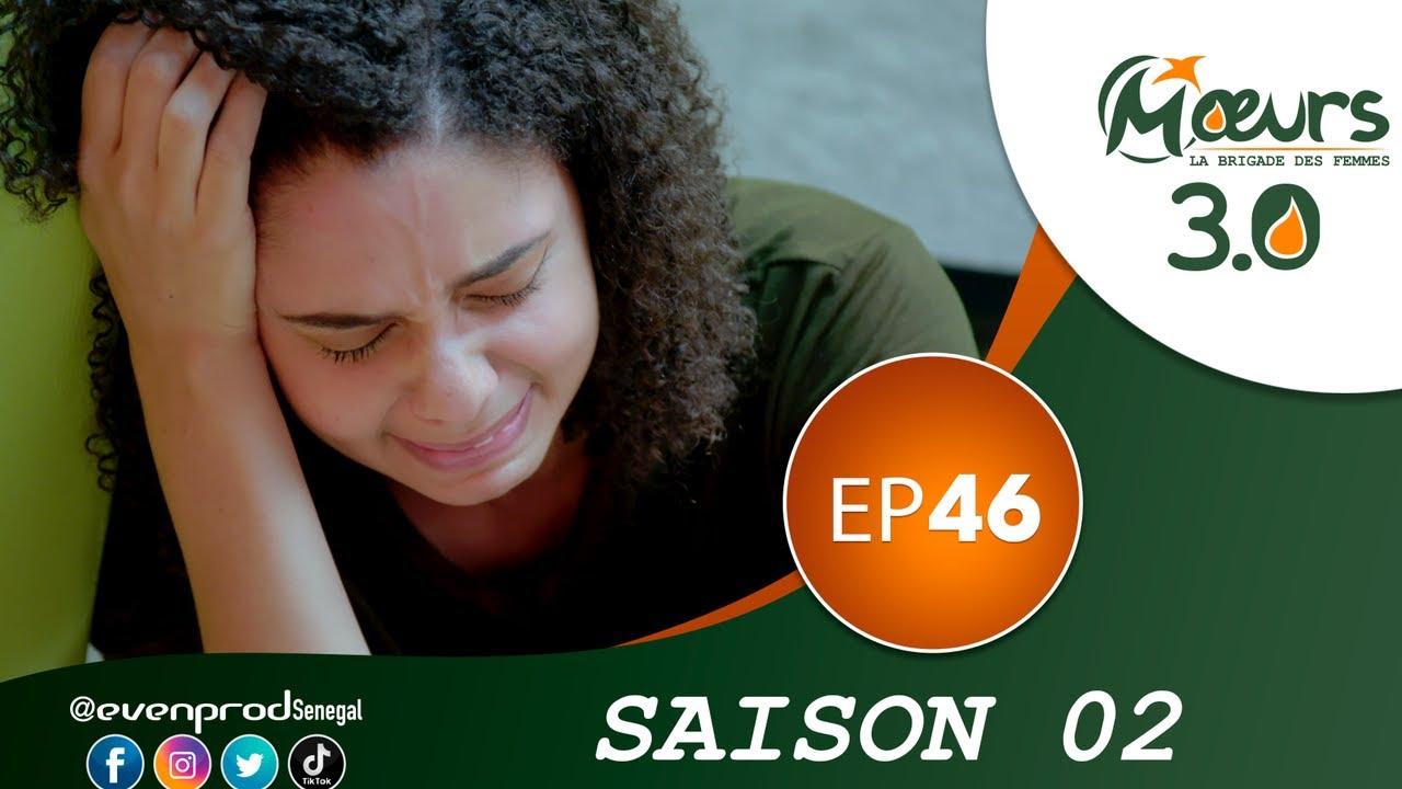 MOEURS - Saison 2 - Episode 46 **VOSTFR**