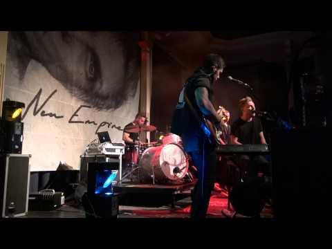 A Little Braver (Live) - New Empire