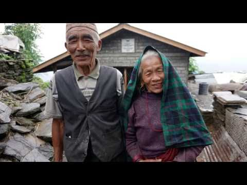 The Gurkha Welfare Trust – Our work in Nepal