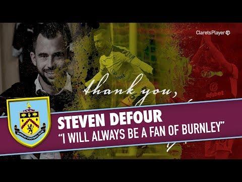 DEFOUR | Thank you