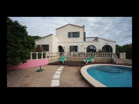 Maison ou villa à Binixica, sur un terrain très tranquille. Minorque.