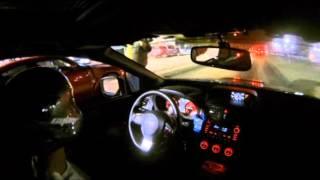 15 Subaru WRX CVT Races