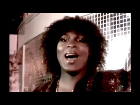 "Sylvester/""Do You Wanna Funk"" - VideoRemix/1982"