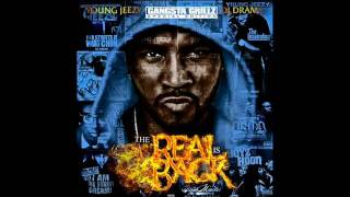 young jeezy - the real is back lyrics new
