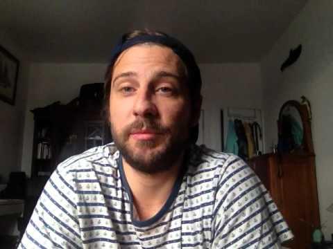 Kickstarter video,