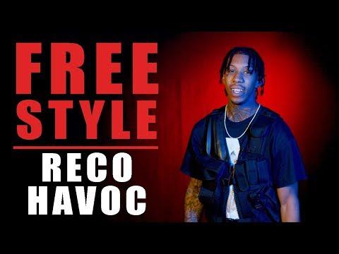 RecoHavoc Freestyle - What I Do