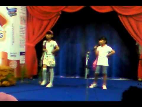 """Drama anak """"Emas yang hilang"""" by Paramount School Palembang, karya: Nur Kholis"""