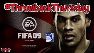 CAREER MODE NOSTALGIA!!! (FIFA 09/XBOX 360 Gameplay)