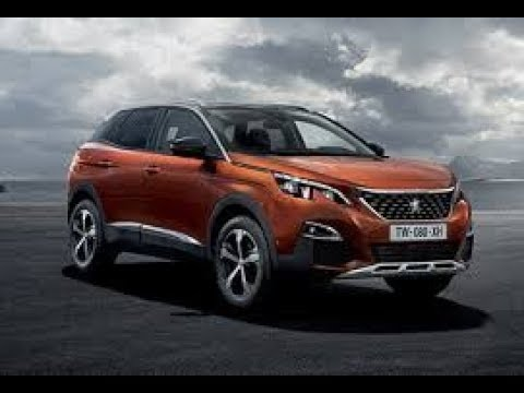 2018 suv peugeot 3008 hybrid interior exterior and price youtube. Black Bedroom Furniture Sets. Home Design Ideas
